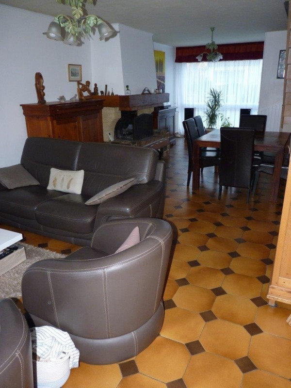 Sale house / villa Claye souilly 385000€ - Picture 6
