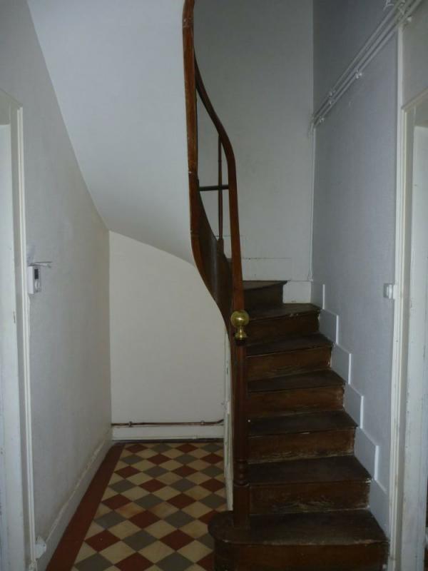 Sale house / villa Lisieux 157500€ - Picture 6