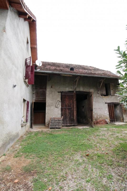 Vente maison / villa Chambery 257000€ - Photo 8