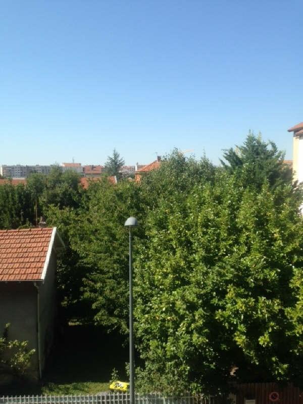 Location appartement Villeurbanne 606€ CC - Photo 4
