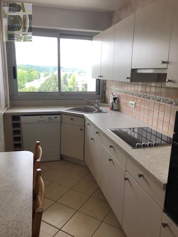 Vente appartement Le pecq 415000€ - Photo 4