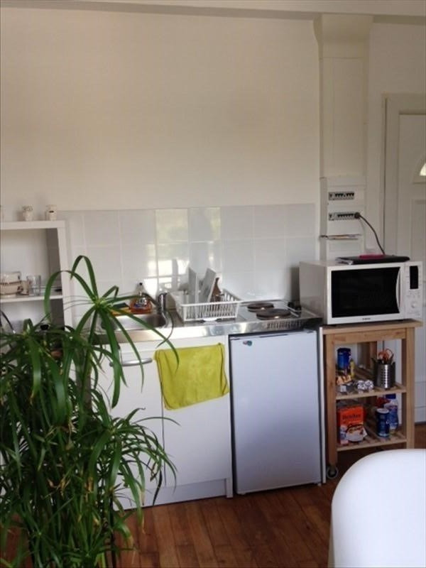 Vente appartement Dijon 77 500€ - Photo 3