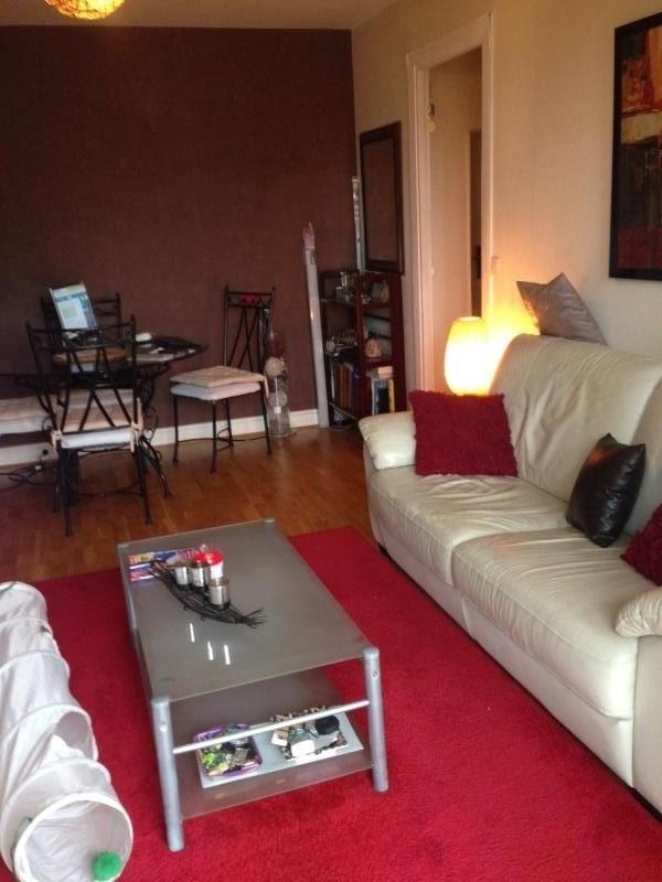 Sale apartment Villejuif 207000€ - Picture 3