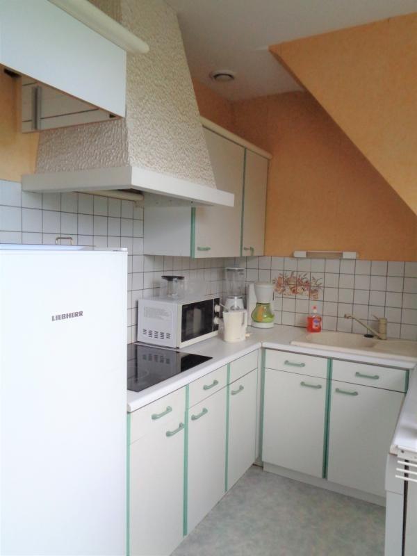 Sale house / villa Ploudaniel 162750€ - Picture 10