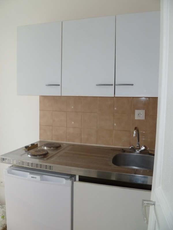 Rental apartment Asnieres sur seine 604€ CC - Picture 3