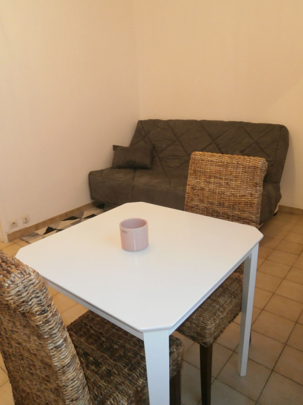 Rental apartment Fontainebleau 800€ CC - Picture 5