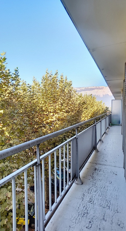 Vente appartement Domène 129000€ - Photo 6