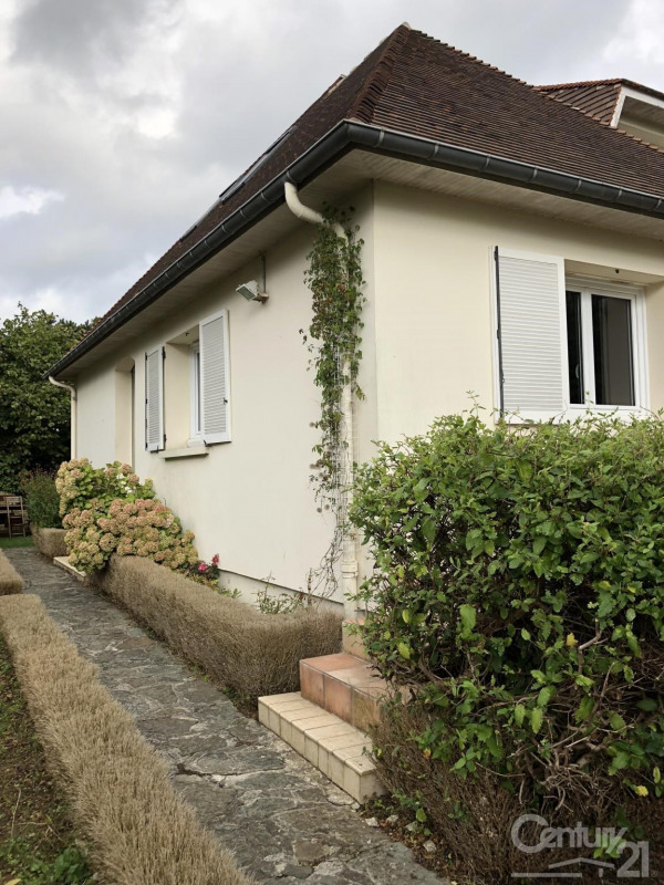 Vente maison / villa Caen 316 500€ - Photo 9