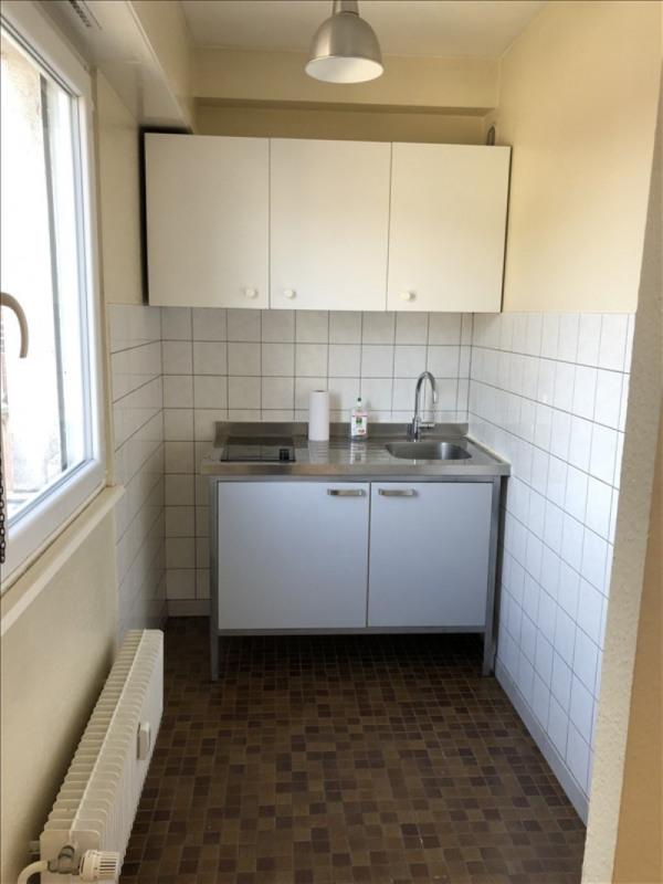 Location appartement Strasbourg 520€ CC - Photo 6