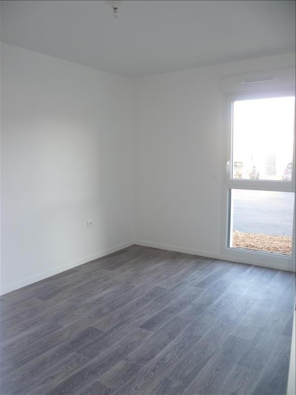 Location appartement Lion sur mer 675€ CC - Photo 3