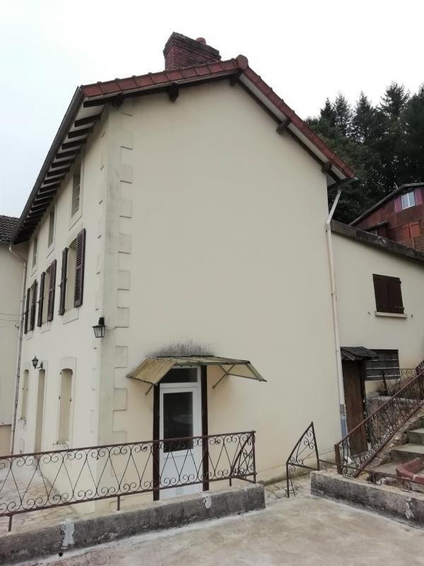 Sale building Bosmie l aiguille 155000€ - Picture 3
