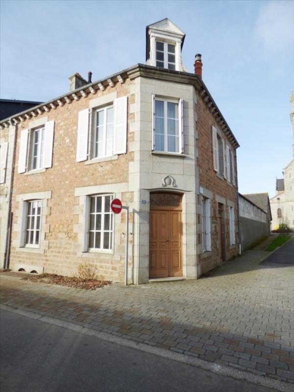 Sale house / villa St georges de reintembault 60000€ - Picture 2
