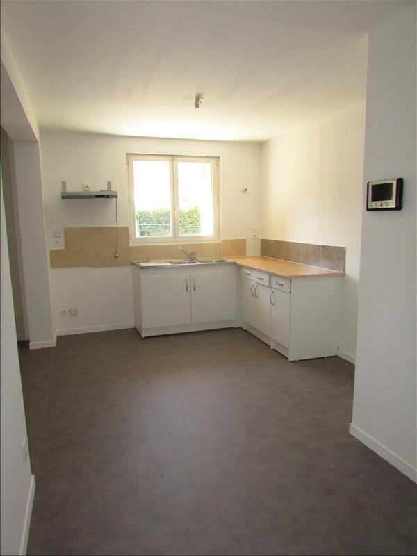 Vente maison / villa La ferte gaucher 107000€ - Photo 2