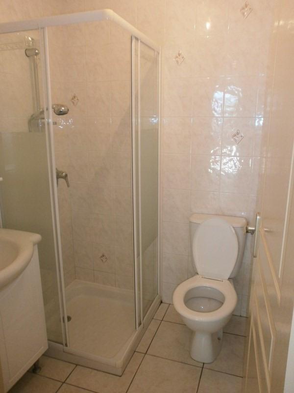 Rental apartment Sebazac 230€ CC - Picture 3