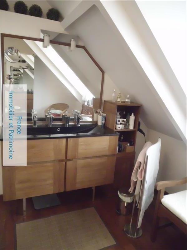 Vente maison / villa Sartrouville 599000€ - Photo 9