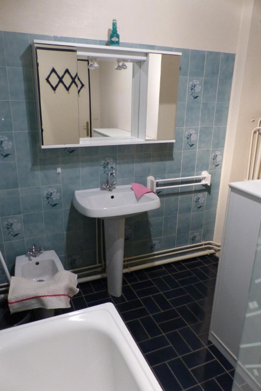 Rental apartment Tharon plage 490€ CC - Picture 6