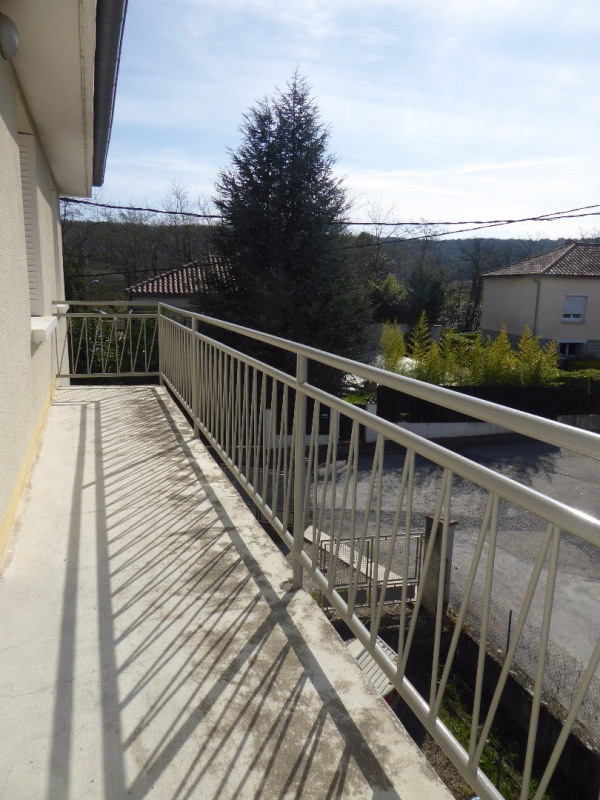 Location appartement Ruoms 475€ CC - Photo 9
