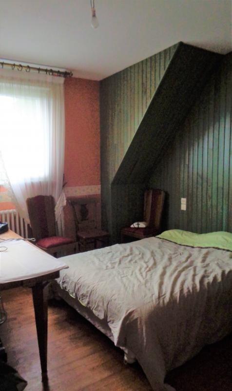 Sale house / villa Ploudaniel 162750€ - Picture 8