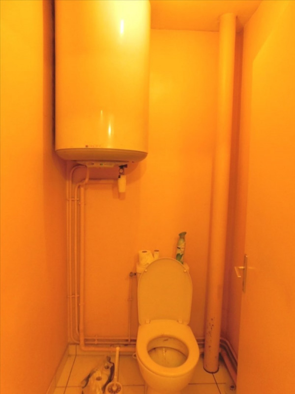 Investment property apartment Fougeres 63400€ - Picture 7