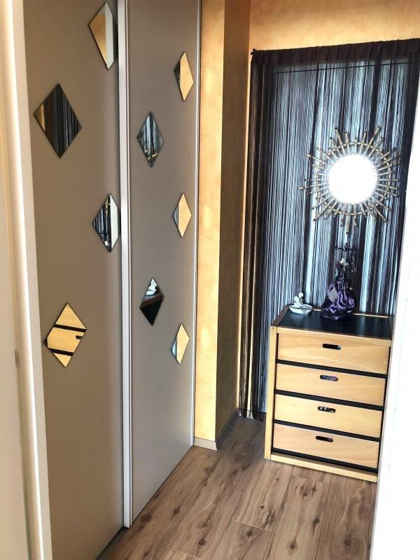 Venta  apartamento Lingolsheim 140000€ - Fotografía 11