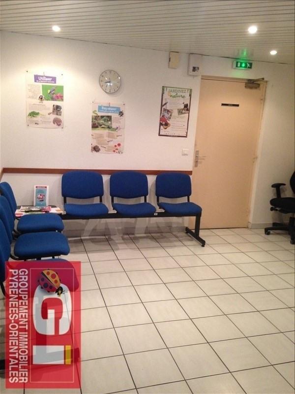 Location local commercial Perpignan 2500€ HT/HC - Photo 2