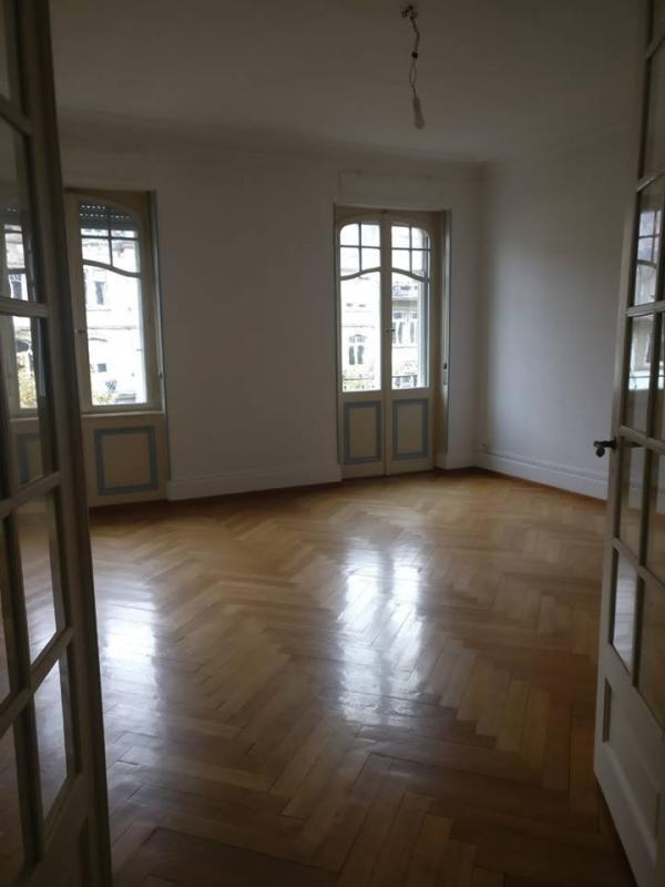 Rental apartment Strasbourg 1284€ CC - Picture 5