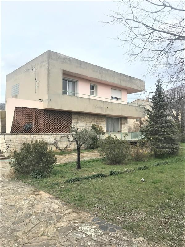 Vente maison / villa Gemenos 530000€ - Photo 1