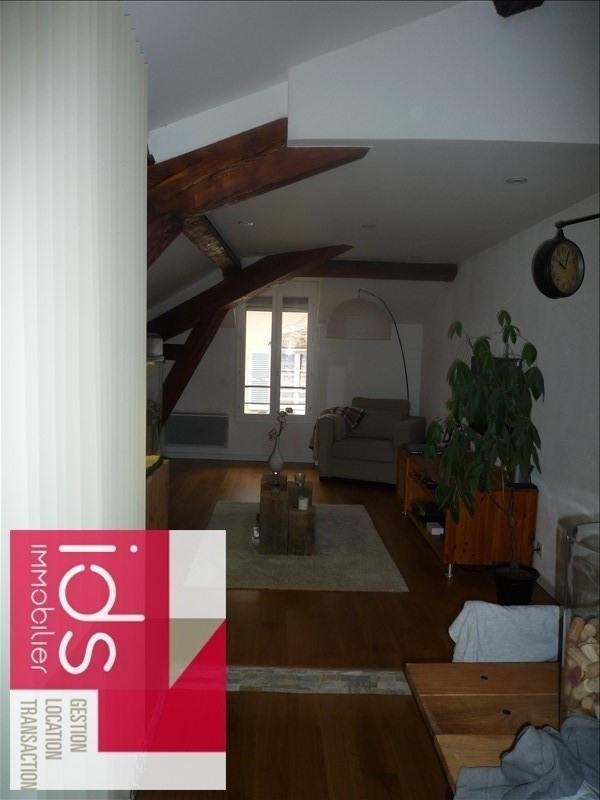 Revenda loft Allevard 89000€ - Fotografia 3
