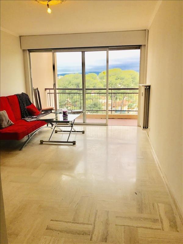Sale apartment Le cannet 178500€ - Picture 2