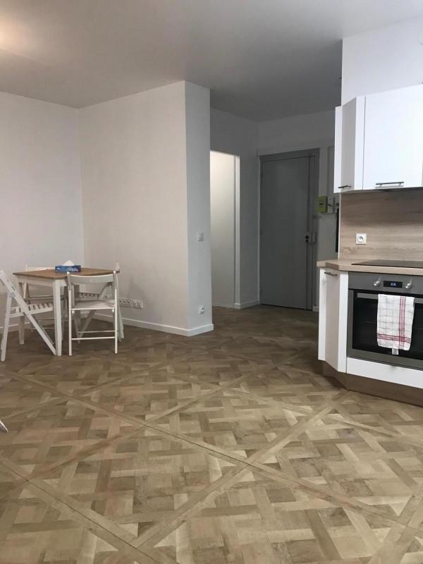 Vente appartement Paris 15ème 438000€ - Photo 5