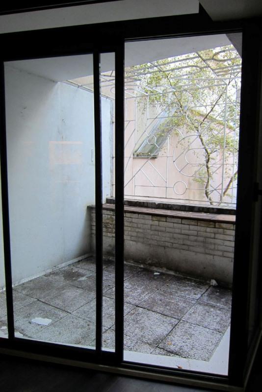 Rental loft/workshop/open plan Paris 11ème 2330€ CC - Picture 8