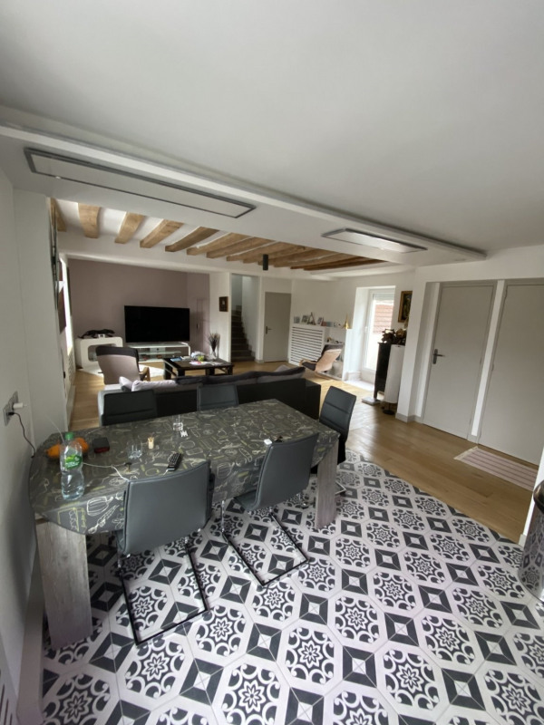 Deluxe sale apartment Orgeval 575000€ - Picture 4