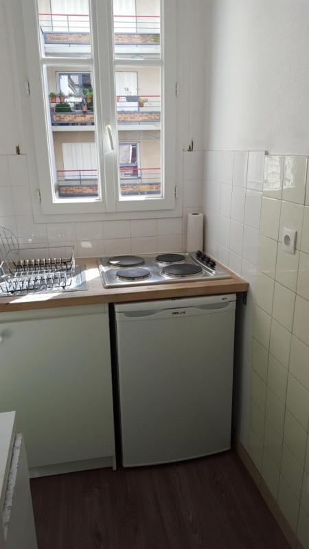 Rental apartment Paris 14ème 1200€ CC - Picture 3