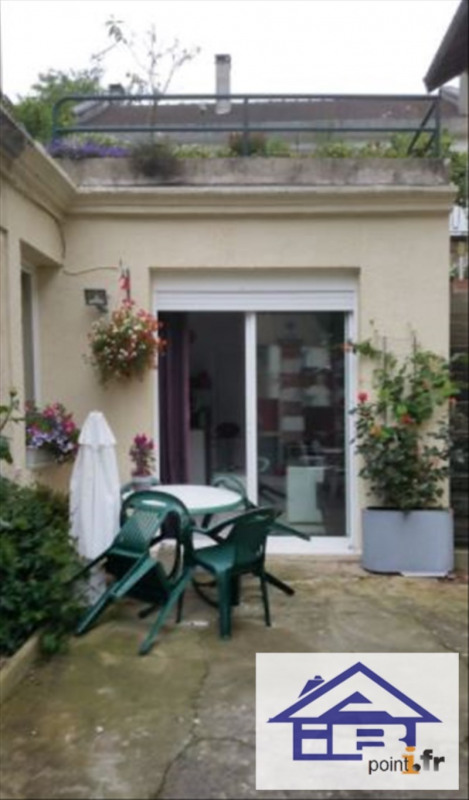 Vente appartement Saint germain en laye 190 000€ - Photo 1