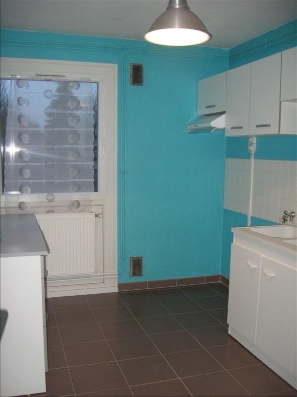 Location appartement Lagnieu 660€ CC - Photo 4