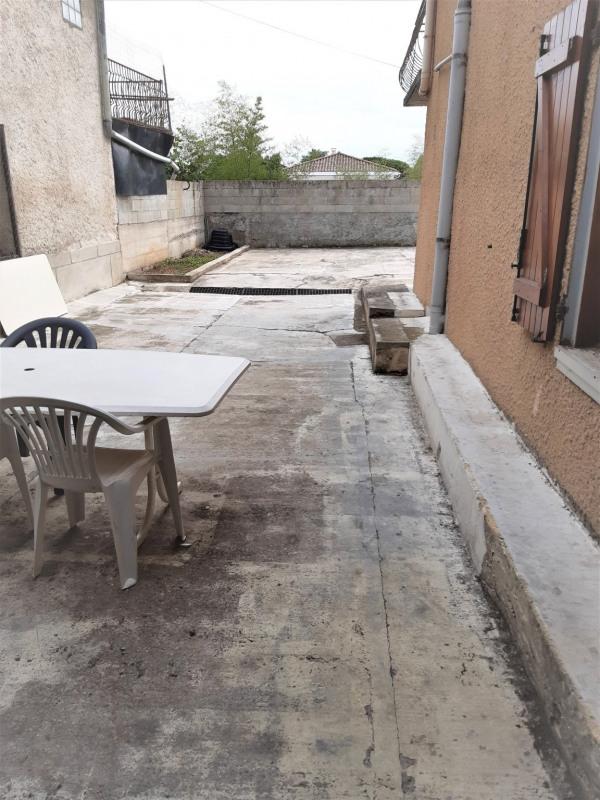 Vente maison / villa St rambert d'albon 149000€ - Photo 10