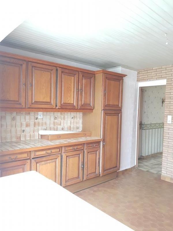 Sale house / villa Raillencourt sainte olle 147600€ - Picture 6