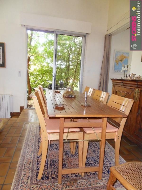 Vente maison / villa Quint fonsegrives 494000€ - Photo 5