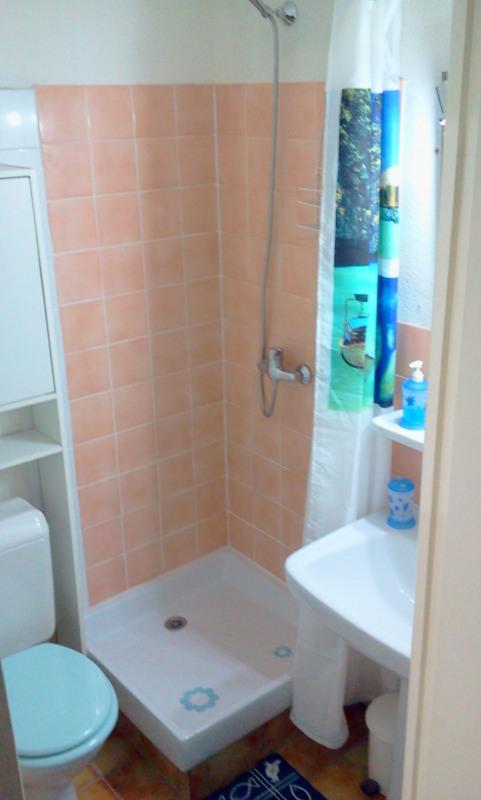 Alquiler  apartamento Saint-palais-sur-mer 374€ CC - Fotografía 5