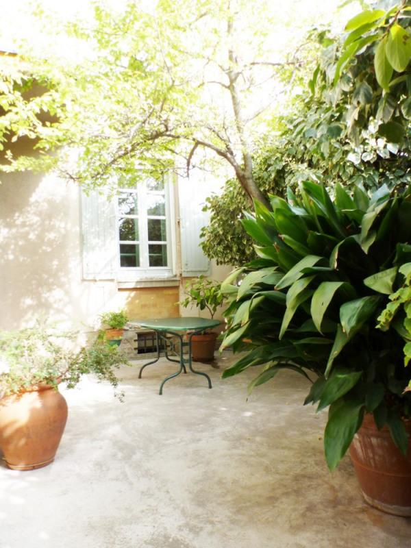 Vente maison / villa Avignon 430000€ - Photo 10
