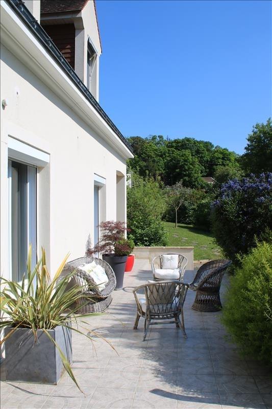 Deluxe sale house / villa St cyr sur loire 589800€ - Picture 5