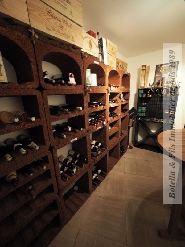 Immobile residenziali di prestigio casa Uzes 590000€ - Fotografia 14