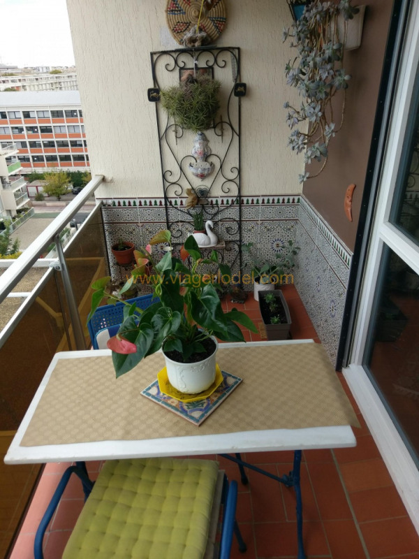 Viager appartement Montpellier 35000€ - Photo 10