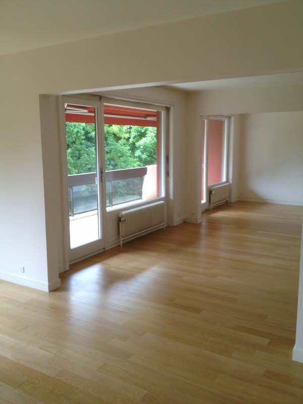 Locação apartamento Ecully 2622€ CC - Fotografia 8