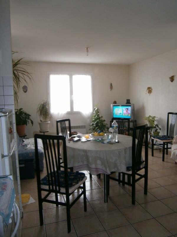 Location maison / villa Villelongue de la salanque 557€ CC - Photo 3