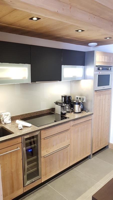Immobile residenziali di prestigio appartamento Les avanchers valmorel 395833€ - Fotografia 4