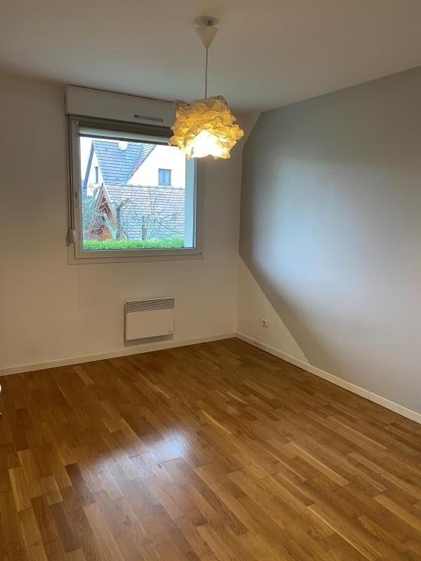 Rental apartment Eschau 590€ CC - Picture 3