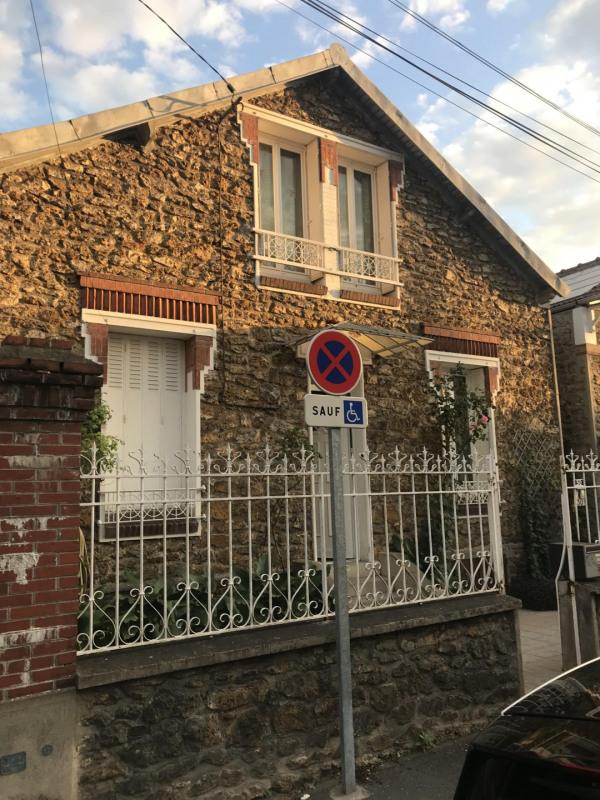 Sale house / villa Villeneuve st georges 290000€ - Picture 1