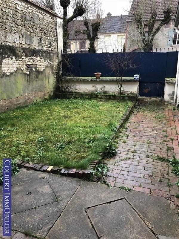 Verkoop  huis Aillant sur tholon 108000€ - Foto 16