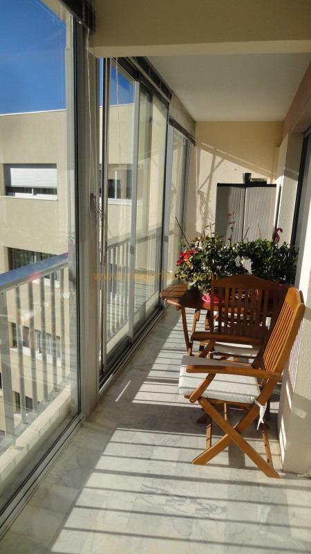 Life annuity apartment Saint-raphaël 163 000€ - Picture 5